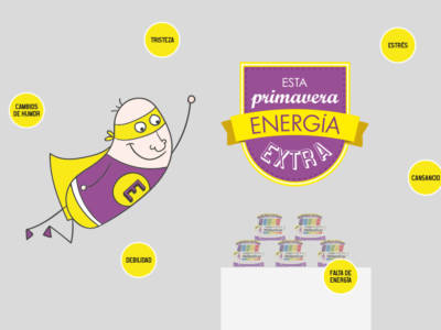 Energía extra