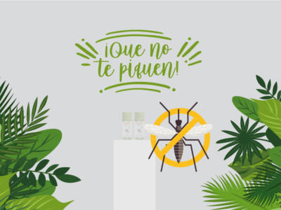 Mosquitos 3