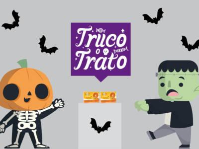 Halloween Frankestein